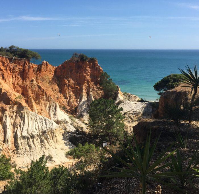 Algarve / Küste / Incentive