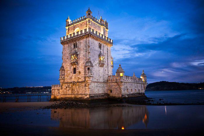 Lissabon / Incentive / Travel / MICE