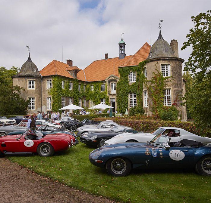 Classic a la carte / Oldtimer Rallye / Event