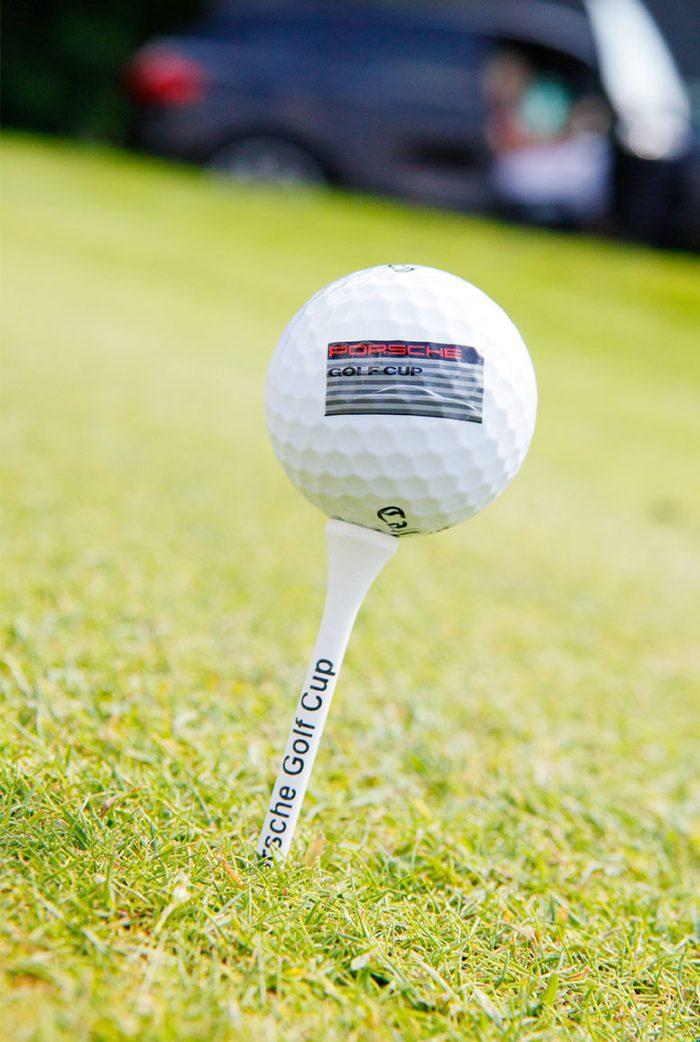 Porsche Golf Cup / Düsseldorf / Golf Club Hubbelrath / Kundenevent
